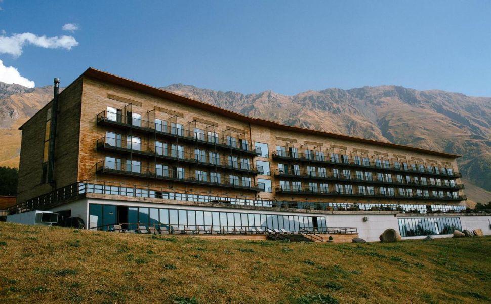სასტუმრო რუმსი